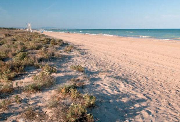 Corinto Beach