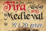 Feria Medieval de Alfafar