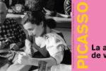 Picasso. La alegría de vivir