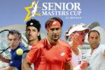 Senior Masters Cup Valencia 2019