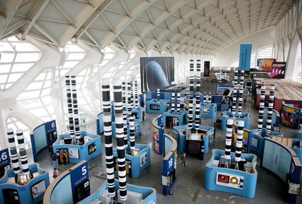 Museo de las Ciencias Príncipe Felipe (Valencia)