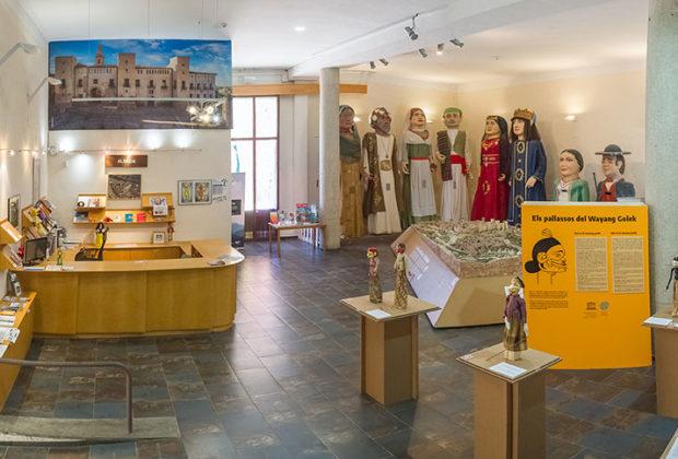 Museo de Títeres (Albaida)