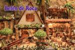Belén de Roca 2019