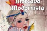Feria modernista de Oliva 2020