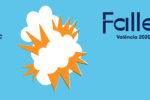 Mascletás y fuegos artificiales de las Fallas de Valencia 2020