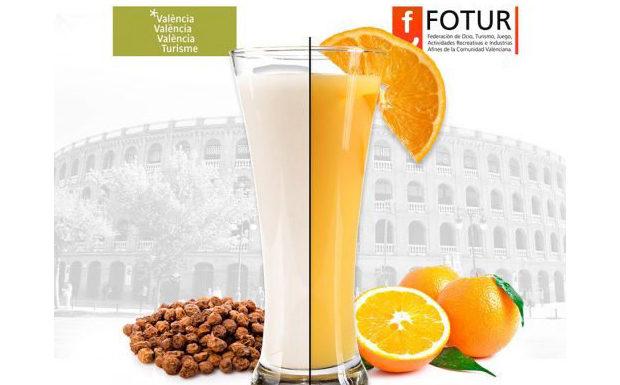Gran Horchatada y Naranjada Fallera 2020