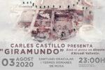 Carles Castillo: Giramundo