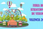 Feria de atracciones de Valencia
