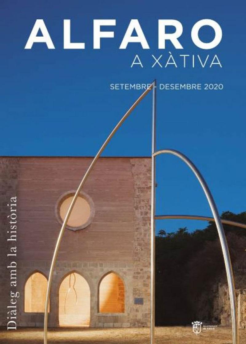 Exposición Alfaro a Xàtiva