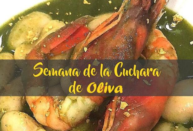 Semana de la cuchara de Oliva