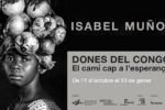 Exposición Mujeres del Congo