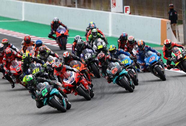 Gran Premio de Europa de MotoGP 2020