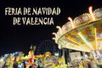 Feria de Navidad de Valencia