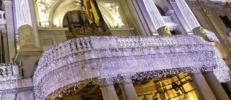 Navidades en Valencia 2020-2021