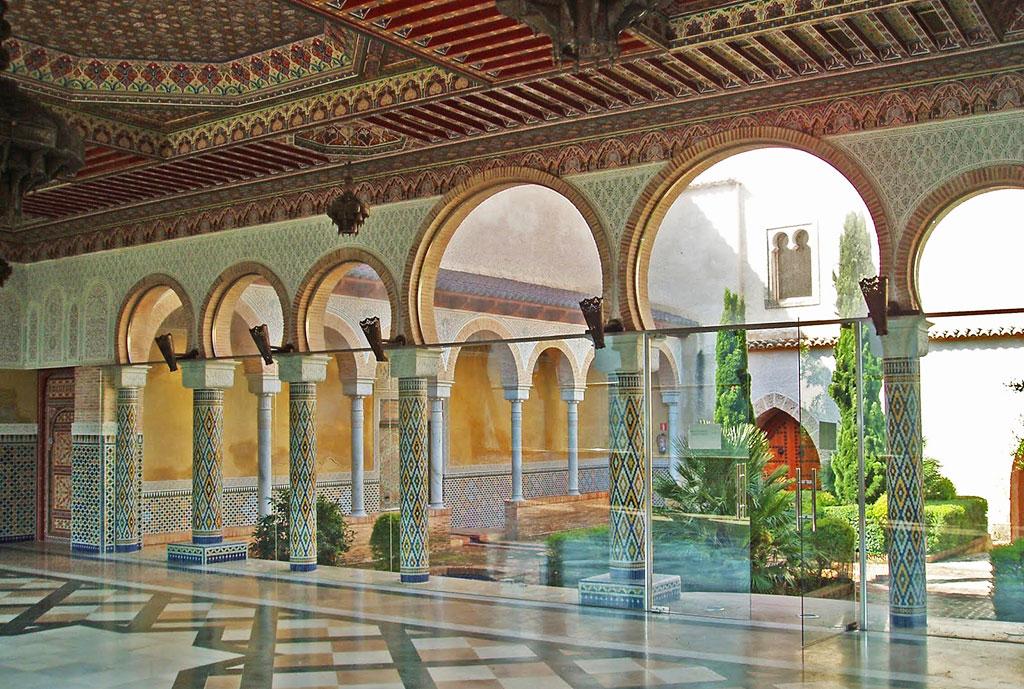 Castillo Palacio de los Condes de Cervellón