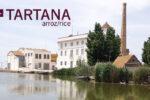 Rice Tartana: el templo de la cultura del arroz