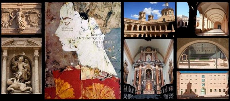 Monasterio de San Miguel de los Reyes (Valencia)
