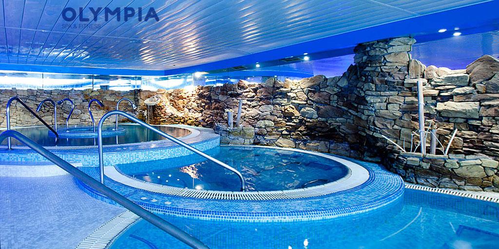Olympia Spa & Fitness (Alboraya)