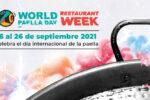 World Paella Day 2021